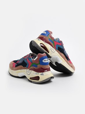PREMIATA - SNEAKERS SHARKY D