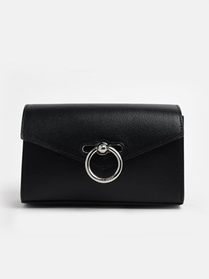 REBECCA MINKOFF - BLACK JEAN BELT BAG
