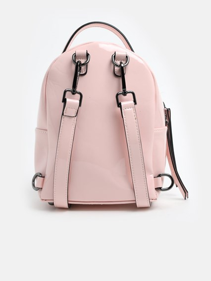 CHIARA FERRAGNI PINK BACKPACK