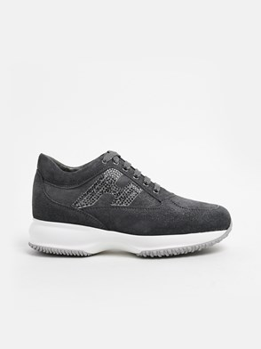 HOGAN - SNEAKERS INTERACTIVE H STRASS
