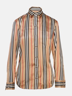 BURBERRY - GODWIT CHECK SHIRT
