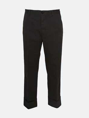 MAISON MARGIELA - BLACK PANTS