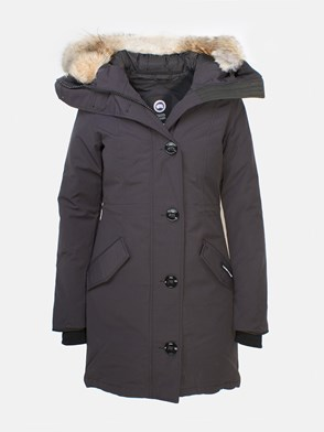 CANADA GOOSE - GIACCONE CG ROSSCLAIR PARKA