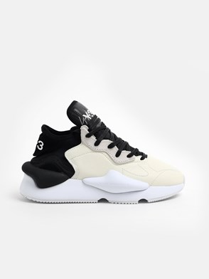 Y-3 - SNEAKERS KAIWA BIANCHE