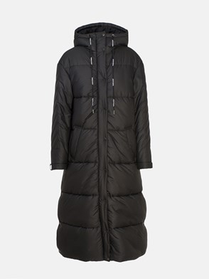 OFF WHITE c/o VIRGIL ABLOH - BLACK OVER DOWN JACKET