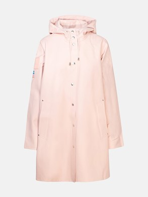 THE MARC JACOBS - PINK RAINCOAT