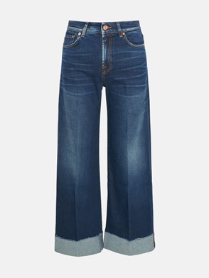 7 FOR ALL MANKIND - JEANS LOTTA BLU