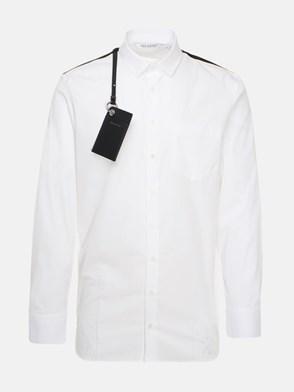 NEIL BARRETT - WHITE SHIRT