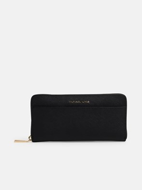 MICHAEL MICHAEL KORS - BLACK WALLET