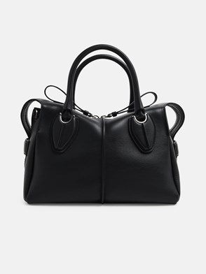 TOD'S - BLACK ANY BAG