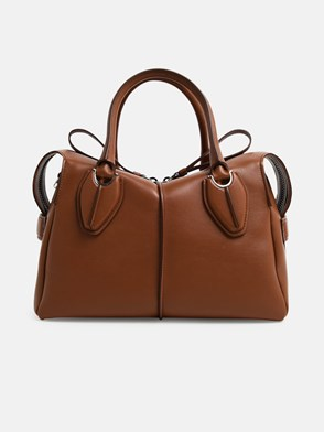 TOD'S - BROWN ANY BAG