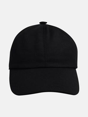 Z ZEGNA - BLACK HAT