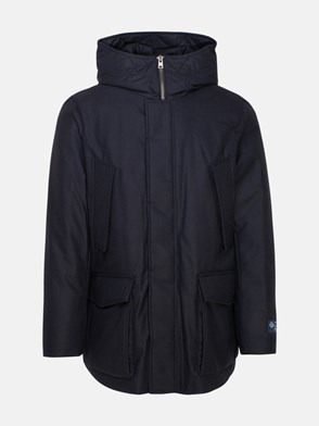 WOOLRICH - BLUE MOUNTAIN PARKA