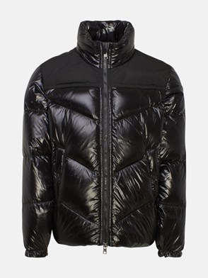 WOOLRICH - BLACK JACKET