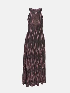 M MISSONI - PINK DRESS