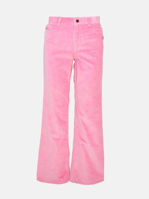 MARC JACOBS - PINK THE FLARED PANTS