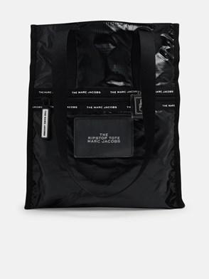 MARC JACOBS - BLACK TOTE BAG