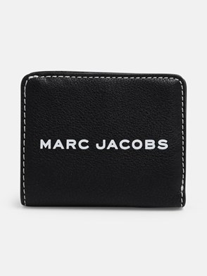 THE MARC JACOBS - BLACK WALLET