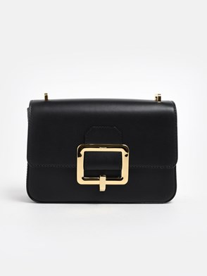 BALLY - BLACK JANELLE BAG