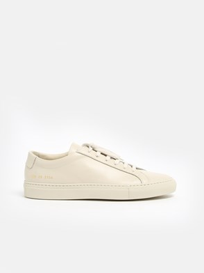 COMMON PROJECTS - IVORY ACHILLIES SNEAKERS