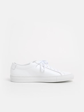 COMMON PROJECTS - SNEAKERS ACHILLES BIANCHE