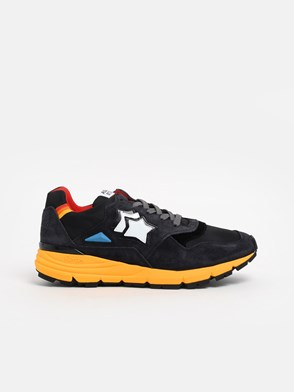 ATLANTIC STAR - MULTICOLOR POLARIS SNEAKERS