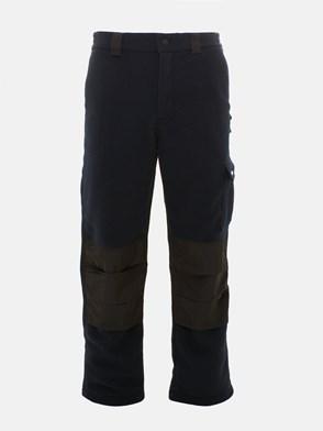 MSGM - BLUE PANTS
