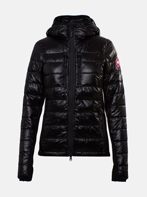 CANADA GOOSE - BLACK LITE HYBRIDGE JACKET