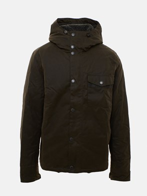 BARBOUR - GIACCONE VERDE