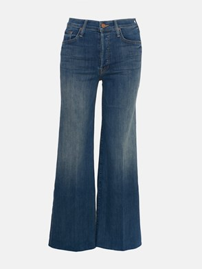 MOTHER - BLUE TOMCAT JEANS