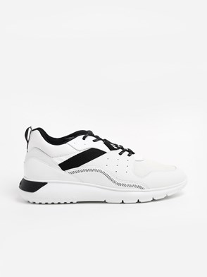 HOGAN - SNEAKERS INTERACTIVE 3 BIANCO