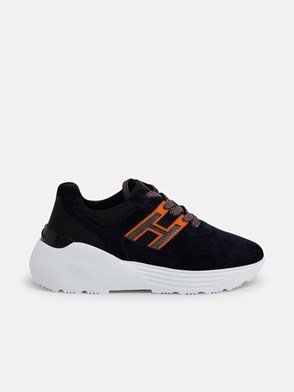 HOGAN - LONG H443 SNEAKERS