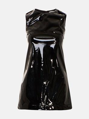 CHIARA FERRAGNI - BLACK SUIT