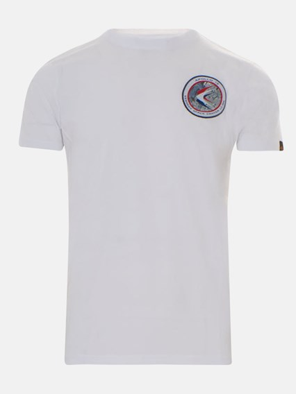 low priced a3d95 3dcf7 WHITE T-SHIRT