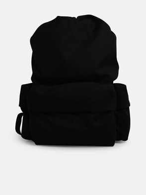 JIL SANDER - BLACK CLIMB BACKPACK