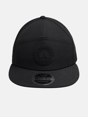 CANADA GOOSE - BLACK HAT
