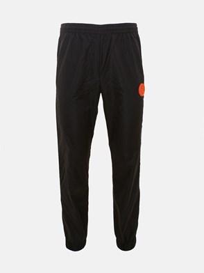 OFF WHITE c/o VIRGIL ABLOH - BLACK TRACK PANTS