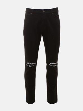 MSGM - BLACK PANTS