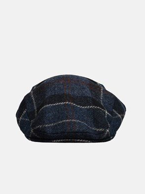 BARBOUR - BLUE BERET