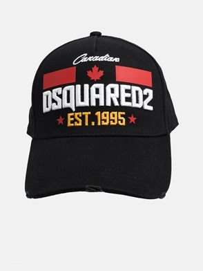 DSQUARED2 - BLACK HAT