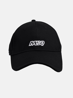 McQ BY ALEXANDER MCQUEEN - BLACK HAT