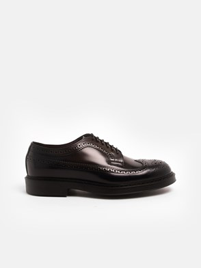 DOUCAL'S - BROWN DERBY SHOES