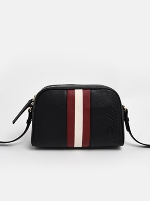 BALLY - BLACK TALIA BAG