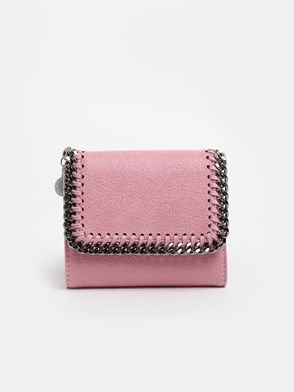 STELLA McCARTNEY - PINK WALLET
