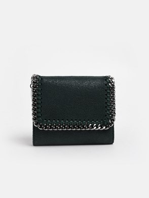 STELLA McCARTNEY - GREEN WALLET