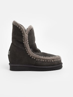 MOU - GREY INNER WEDGE ESKIMO