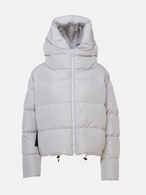 BACON - GREY CLOUD DOWN JACKET
