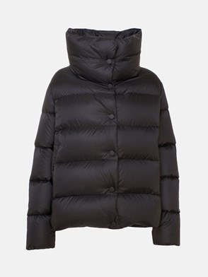 BACON - BLACK NEW PUFFA DOWN JACKET