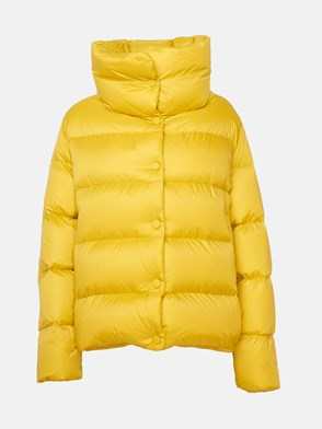 BACON - YELLOW NEW PUFFA DOWN JACKET