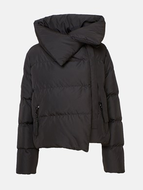 BACON - BLACK PUFFA DOWN JACKET